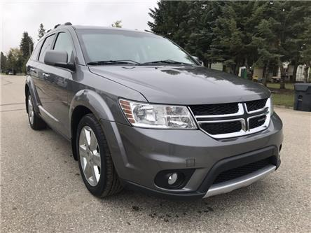 2012 Dodge Journey R/T (Stk: N19-72A) in Nipawin - Image 1 of 22