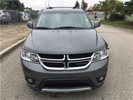 2012 Dodge Journey R/T (Stk: N19-72A) in Nipawin - Image 2 of 22