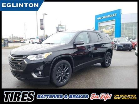 2019 Chevrolet Traverse RS (Stk: KJ267653) in Mississauga - Image 1 of 21