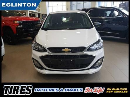 2019 Chevrolet Spark LS CVT (Stk: KC772011) in Mississauga - Image 2 of 17