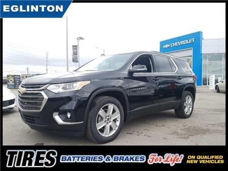 2019 Chevrolet Traverse LT (Stk: KJ268703) in Mississauga - Image 1 of 19