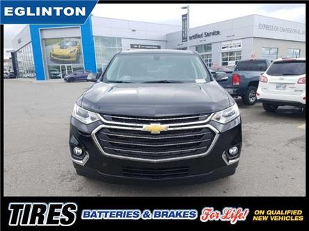 2019 Chevrolet Traverse LT (Stk: KJ268703) in Mississauga - Image 2 of 19