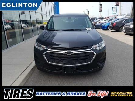 2019 Chevrolet Traverse LS (Stk: KJ279597) in Mississauga - Image 2 of 18