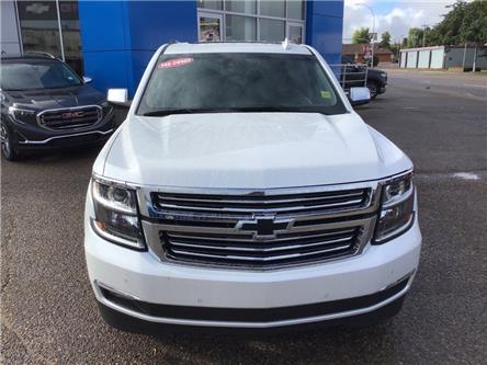 2017 Chevrolet Tahoe Premier (Stk: 181526) in Brooks - Image 2 of 23