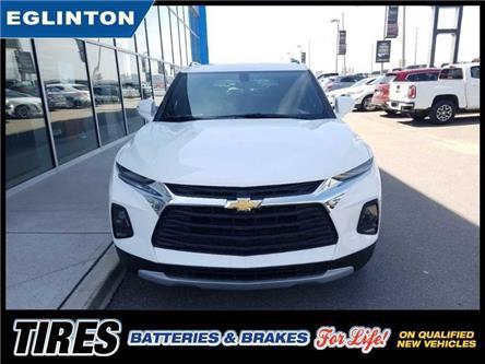 2019 Chevrolet Blazer 3.6 (Stk: KS621670) in Mississauga - Image 2 of 18