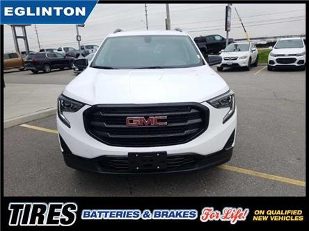 2019 GMC Terrain SLE (Stk: KL347537) in Mississauga - Image 2 of 18