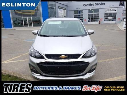 2019 Chevrolet Spark 1LT CVT (Stk: KC771547) in Mississauga - Image 2 of 16
