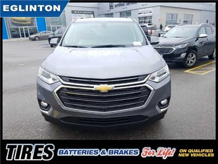 2019 Chevrolet Traverse LT (Stk: KJ285704) in Mississauga - Image 2 of 19
