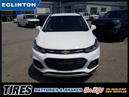 2019 Chevrolet Trax LT (Stk: KL365846) in Mississauga - Image 2 of 17