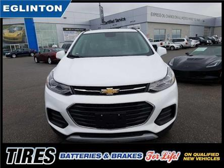 2019 Chevrolet Trax LT (Stk: KL365229) in Mississauga - Image 2 of 14