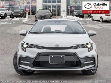 2020 Toyota Corolla XSE (Stk: 20141) in Oakville - Image 2 of 21