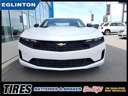 2019 Chevrolet Camaro LT (Stk: K0141209) in Mississauga - Image 2 of 16