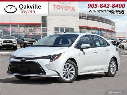 2020 Toyota Corolla XLE (Stk: 20156) in Oakville - Image 1 of 23