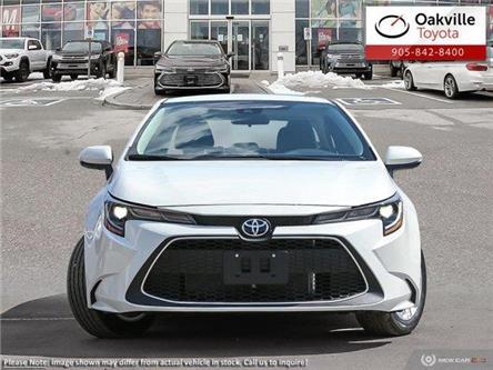 2020 Toyota Corolla XLE (Stk: 20156) in Oakville - Image 2 of 23