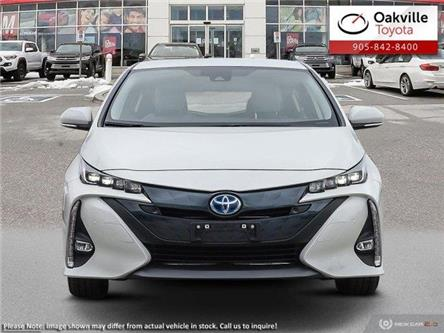 2020 Toyota Prius Prime Upgrade (Stk: 20163) in Oakville - Image 2 of 23