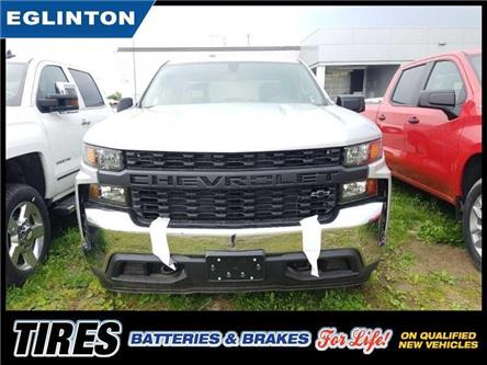 2019 Chevrolet Silverado 1500 Work Truck (Stk: KZ322114) in Mississauga - Image 2 of 17