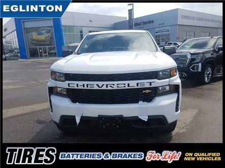2019 Chevrolet Silverado 1500  (Stk: KZ377868) in Mississauga - Image 2 of 17