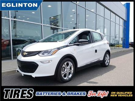 2019 Chevrolet Bolt EV LT (Stk: K4143693) in Mississauga - Image 1 of 21