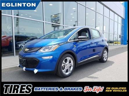 2019 Chevrolet Bolt EV LT (Stk: K4144341) in Mississauga - Image 1 of 21