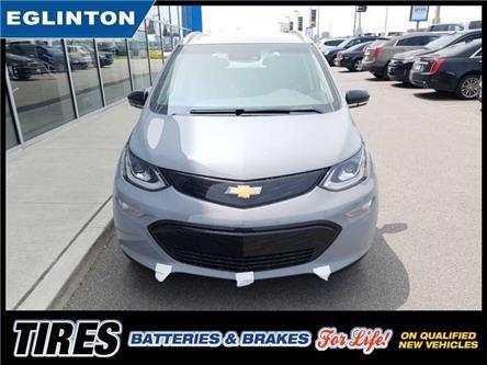 2019 Chevrolet Bolt EV Premier (Stk: K4145125) in Mississauga - Image 2 of 21