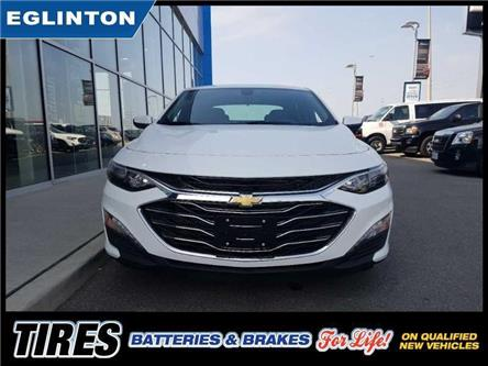 2019 Chevrolet Malibu LT (Stk: KF217903) in Mississauga - Image 2 of 17