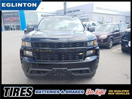 2019 Chevrolet Silverado 1500  (Stk: KZ272377) in Mississauga - Image 2 of 18