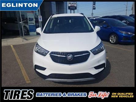 2019 Buick Encore Preferred (Stk: KB940735) in Mississauga - Image 2 of 16