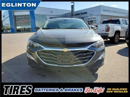 2019 Chevrolet Malibu 1LS (Stk: KF205517) in Mississauga - Image 2 of 16