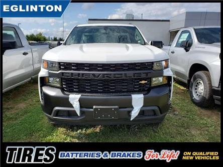 2019 Chevrolet Silverado 1500 Work Truck (Stk: KG280308) in Mississauga - Image 2 of 15