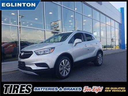 2019 Buick Encore Preferred (Stk: KB940259) in Mississauga - Image 1 of 16
