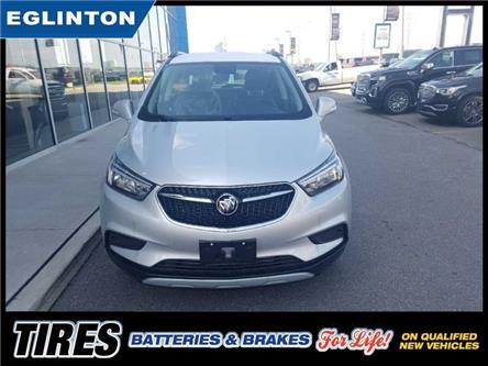 2019 Buick Encore Preferred (Stk: KB940259) in Mississauga - Image 2 of 16