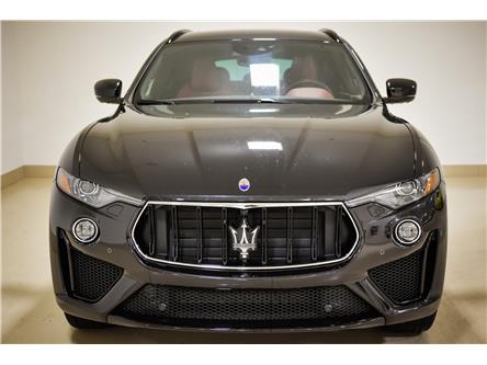 2019 Maserati Levante GTS (Stk: 955MC) in Calgary - Image 2 of 28