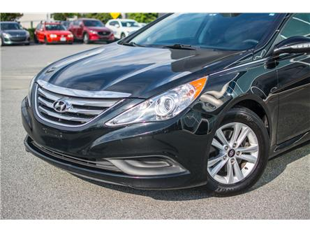 2014 Hyundai Sonata GL (Stk: B0349) in Chilliwack - Image 2 of 18