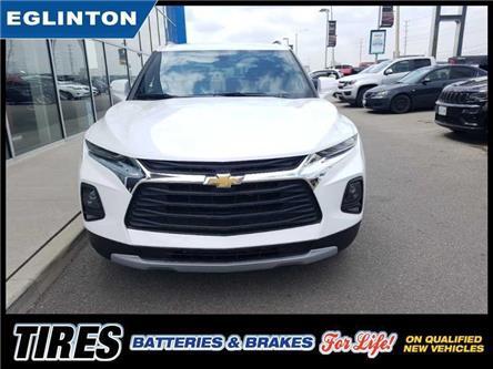 2019 Chevrolet Blazer 3.6 (Stk: KS695161) in Mississauga - Image 2 of 19
