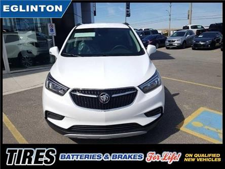 2019 Buick Encore Preferred (Stk: KB946318) in Mississauga - Image 2 of 16