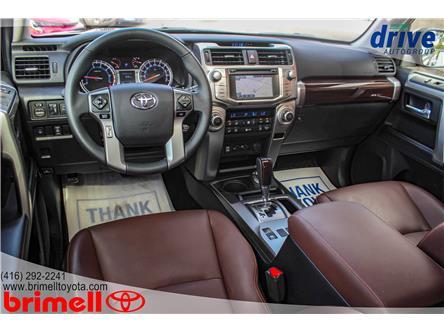 2019 Toyota 4Runner SR5 (Stk: 9963) in Scarborough - Image 2 of 29