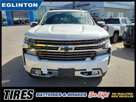 2020 Chevrolet Silverado 1500 High Country (Stk: LZ103979) in Mississauga - Image 2 of 23