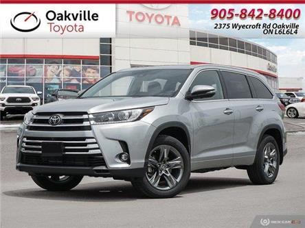 2019 Toyota Highlander Limited (Stk: 29630) in Oakville - Image 1 of 23