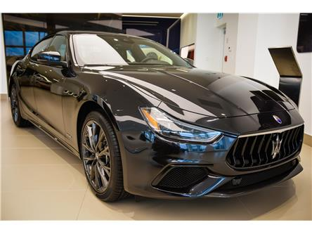 2019 Maserati Ghibli S Q4 GranSport (Stk: 964MC) in Calgary - Image 1 of 21