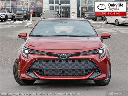 2019 Toyota Corolla Hatchback Base (Stk: 29755) in Oakville - Image 2 of 22
