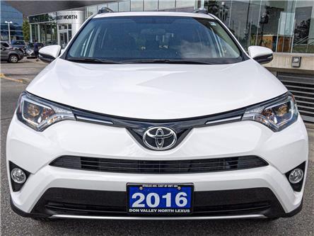 2016 Toyota RAV4  (Stk: 28845A) in Markham - Image 2 of 22
