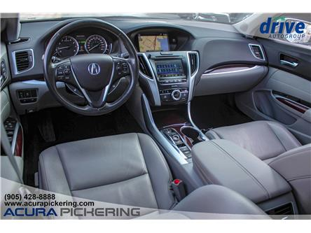 2016 Acura TLX Tech (Stk: AP4958) in Pickering - Image 2 of 33