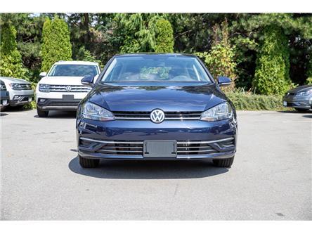 2019 Volkswagen Golf 1.4 TSI Comfortline (Stk: KG027480) in Vancouver - Image 2 of 30