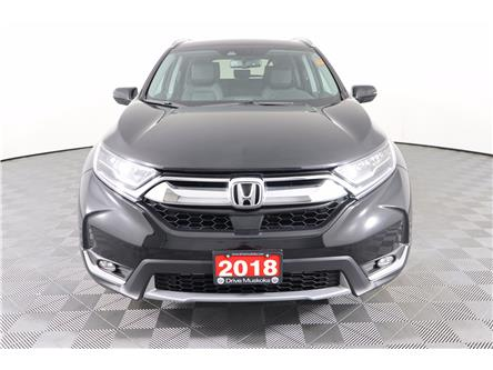 2018 Honda CR-V Touring (Stk: 219609A) in Huntsville - Image 2 of 36