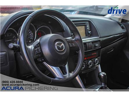 2014 Mazda CX-5 GT (Stk: AU090A) in Pickering - Image 2 of 13