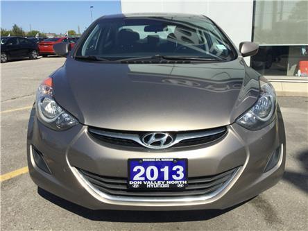 2013 Hyundai Elantra GL (Stk: 7946H) in Markham - Image 2 of 20
