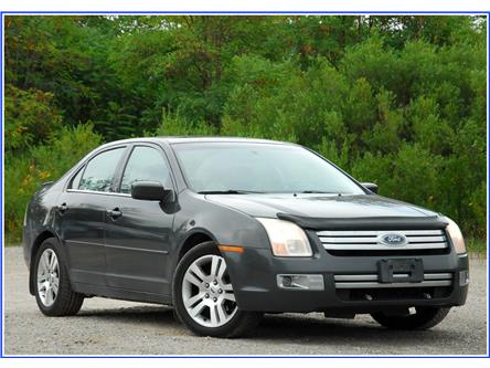 2007 Ford Fusion SEL (Stk: 148660AX) in Kitchener - Image 1 of 17