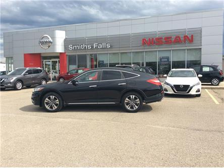2014 Honda Crosstour EX-L (Stk: 19-226A) in Smiths Falls - Image 1 of 13