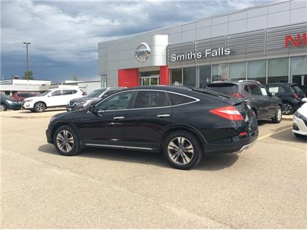 2014 Honda Crosstour EX-L (Stk: 19-226A) in Smiths Falls - Image 2 of 13