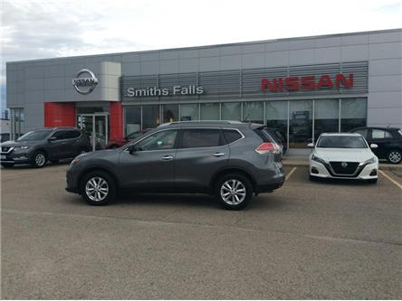 2016 Nissan Rogue SV (Stk: 19-351A) in Smiths Falls - Image 1 of 13